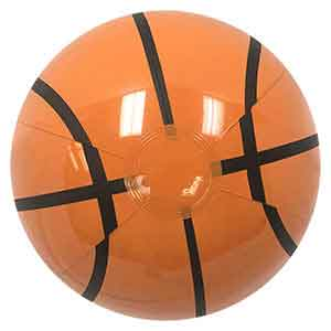 16'' Basketball Beach Ball