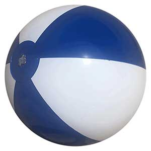 16'' Hostess Beach Ball
