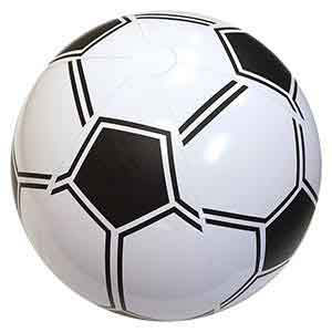 36'' Soccer Ball Beach Ball