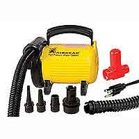 AIRHEAD 120HP Hi-Pressure Air Pump