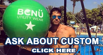 Custom Beach Balls from Beachballs.com
