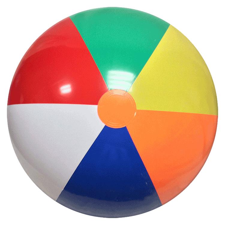 36 Champion Beach Balls