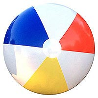 3.5-FT Signature SE Traditional Beach Ball
