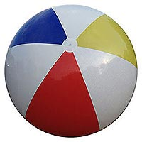 8-FT Signature SE Traditional Beach Ball