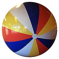 12-FT Signature SE Traditional Beach Ball