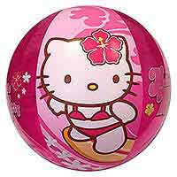 20'' Hello Kitty Beach Ball