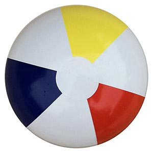 12'' Signature SE Traditional Beach Balls