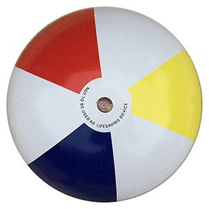 16'' Signature SE Traditional Beach Balls