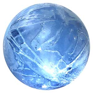 24'' ICE Beach Ball