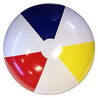 30'' Signature SE Traditional Beach Balls