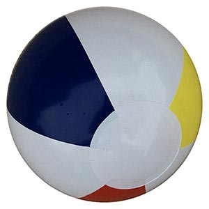 5'' Signature SE Traditional Beach Balls