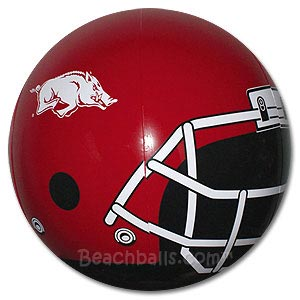 Arkansas Beach Ball