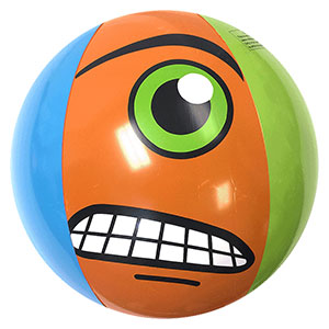 24'' Monster Beach Ball
