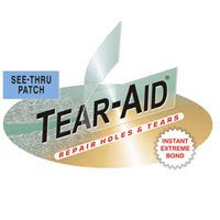 TEAR-AID Beach Ball Repair Patch
