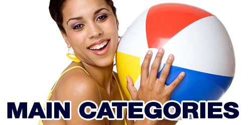 Main Beach Ball Catalog