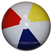 24'' Signature Series Beach Balls