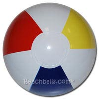 6'' Signature Series Beach Balls